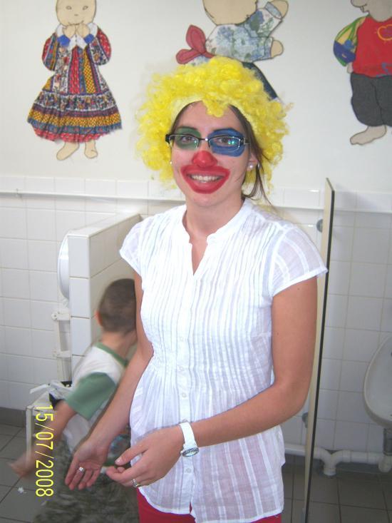 jessica le clown