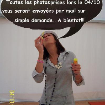 chateau vilette : mariage 04/40/2008