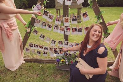 Epic fun cool quirky wedding reception ideas rebecca douglas photography0056