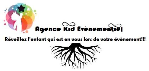 Logo kid